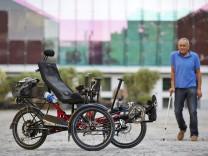 Dreiräder: Große Freiheit auf drei Rädern