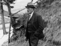 """""""Wanderungen mit Robert Walser"""": Wie gesprächig der Schweigsame war"""