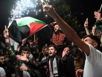 Nahostkonflikt: Wie die muslimische Welt auf die Eskalation reagiert