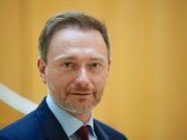 Bundestagswahl: FDP hält sich alle Koalitionsoptionen offen