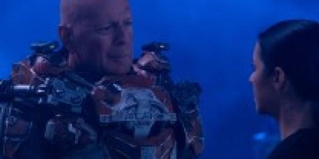 Bruce Willis' Spätwerk: Auf die Zwölf