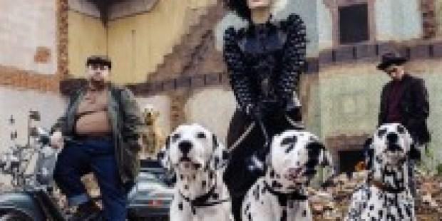 """""""Cruella"""" auf Disney+ und im Kino: Prinzessin war gestern"""