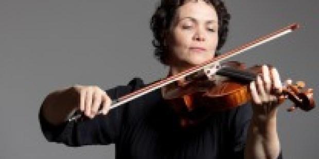 Tabea Zimmermann: Töne aus einer anderen Welt