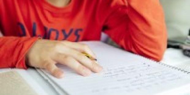 Phrasenmäher: Hausaufgaben machen