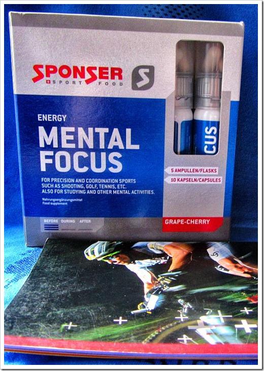 Mental Focus (6/6)