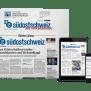 Schnupperabo Testen 6 Wochen Für Chf 25 Suedostschweiz Ch