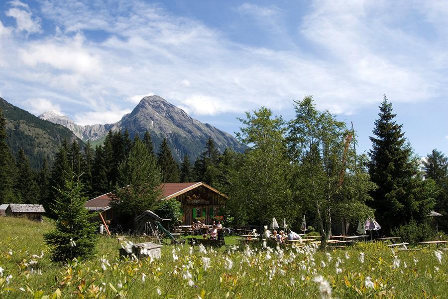 Reutte  Lechtal  Tirol