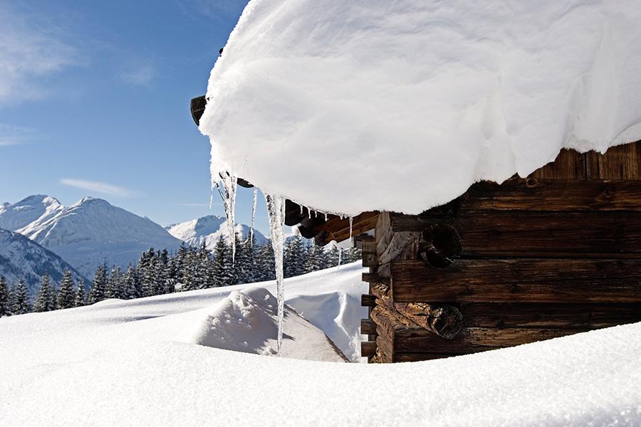 Auerfern  Tirol