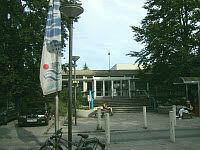 Berlin +++ Steglitz-Zehlendorf +++ , Stadtbad Steglitz ...