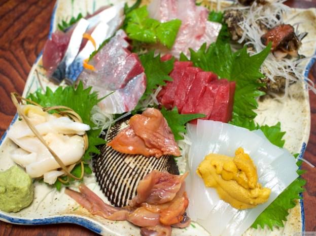なる美寿司