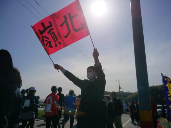 【番外編】高知龍馬マラソン2018に出場して。
