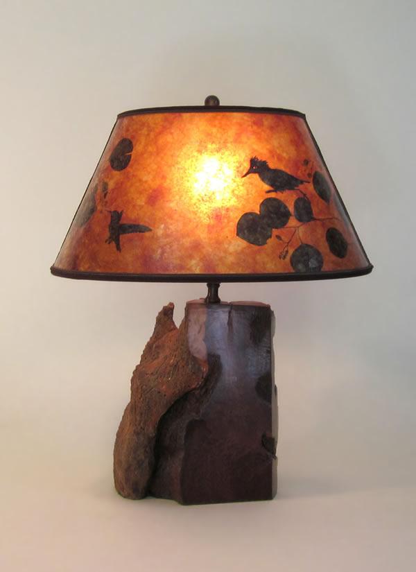 Rewiring A Vintage Lamp