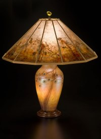 Unique Lamps and Lighting Collections | Sue Johnson Custom ...