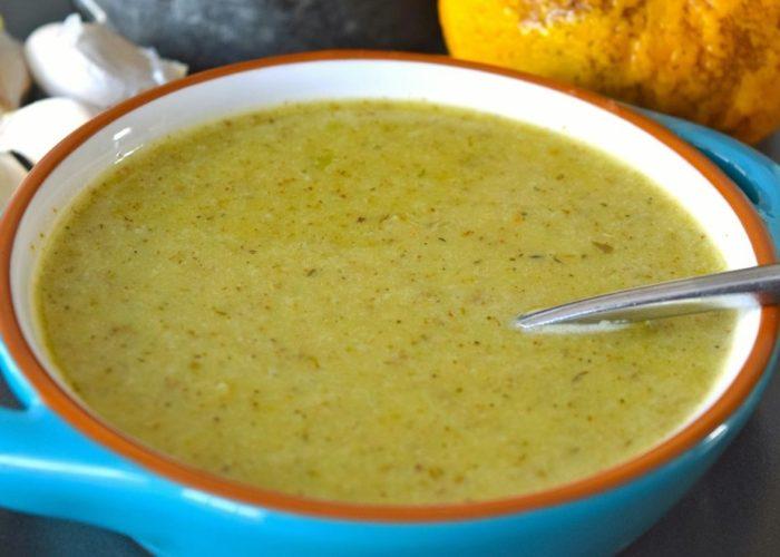 Mojo Criollo Garlic Sauce