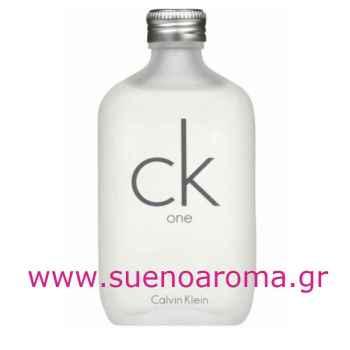 Calvin Klein - CK One (Eau de Toilette)