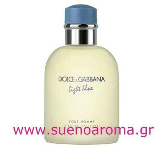 Dolce & Gabbana - Light Blue pour Homme (Eau de Toilette)