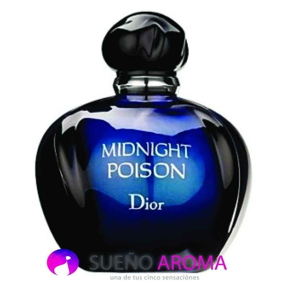 Christian Dior Midnight Poison Eau de parfum