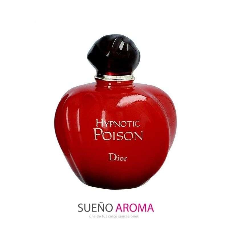 Hypnotic poison C Dior etd