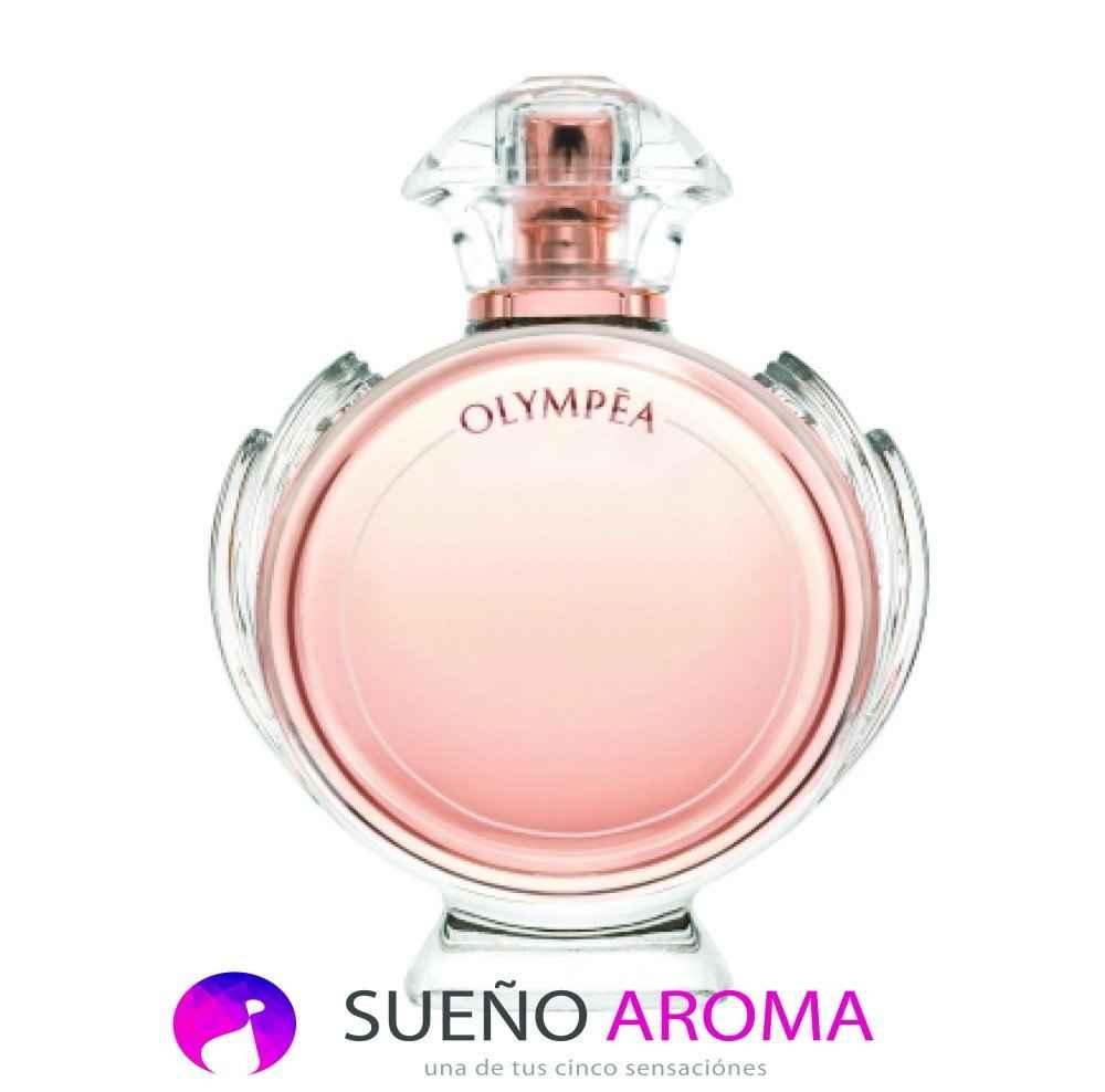 Olympea Paco Rabanne Eau de Parfum 30ml