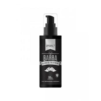 Λάδι Περιποίησης Γενειάδας BARBA -Beard Oil treatment