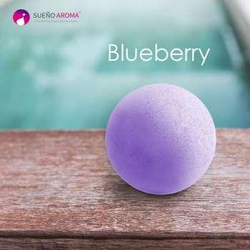 Αρωματικές βόμβες οξυγόνου - blueberry
