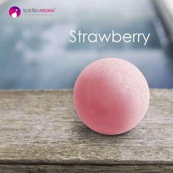 Αρωματικές βόμβες οξυγόνου - strawberry