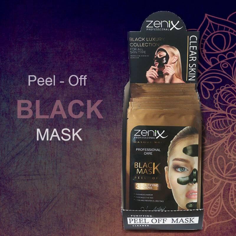 Μαύρη Μάσκα - Black Mask