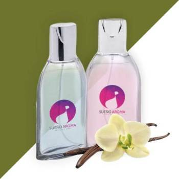 Βανίλια (Vanilla) Sueño Aroma άρωμα Unisex