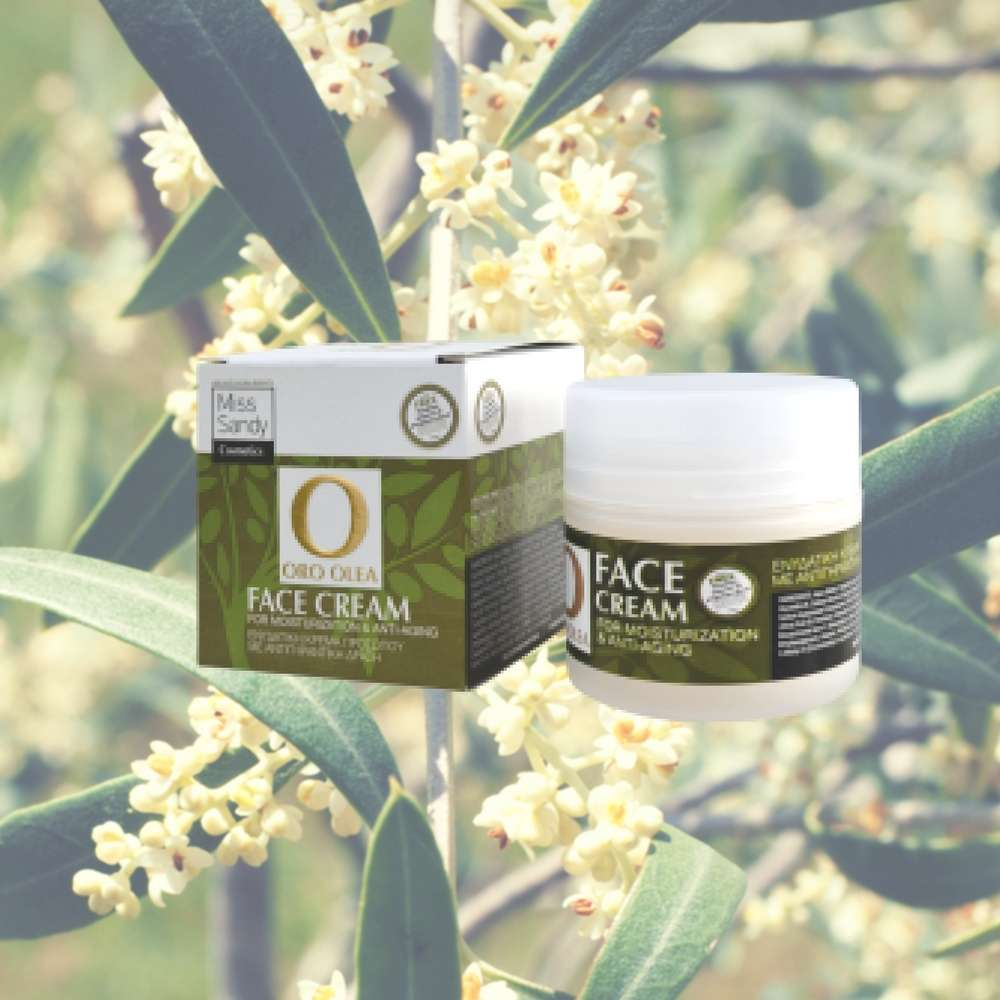 olive face cream oro olea