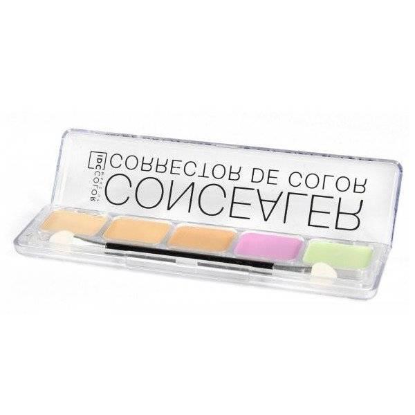 IDC Institute Concealer Palette 4.5gr
