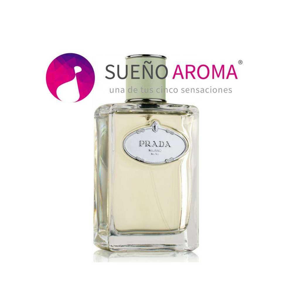 Infusion d'Iris Prada 50ml women (Eau de Parfum)