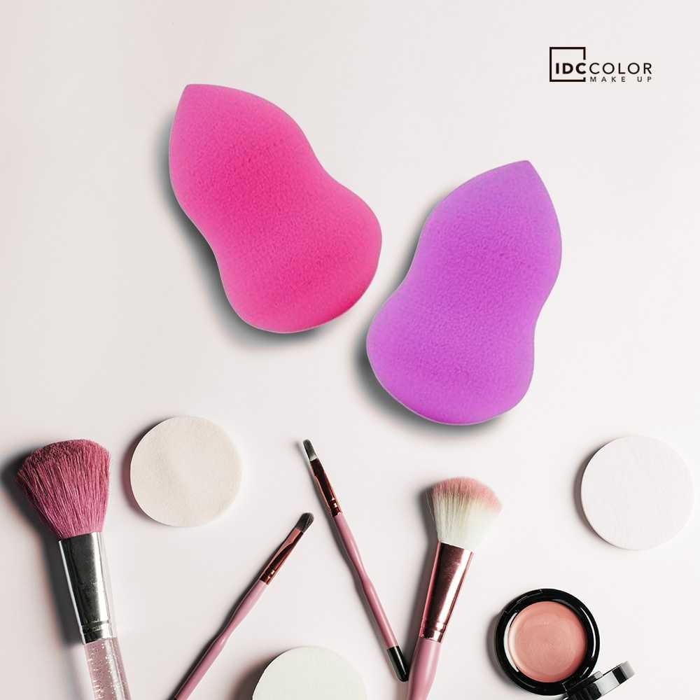 Σφουγγαράκι μακιγιάζ Blending Sponge IDC Design