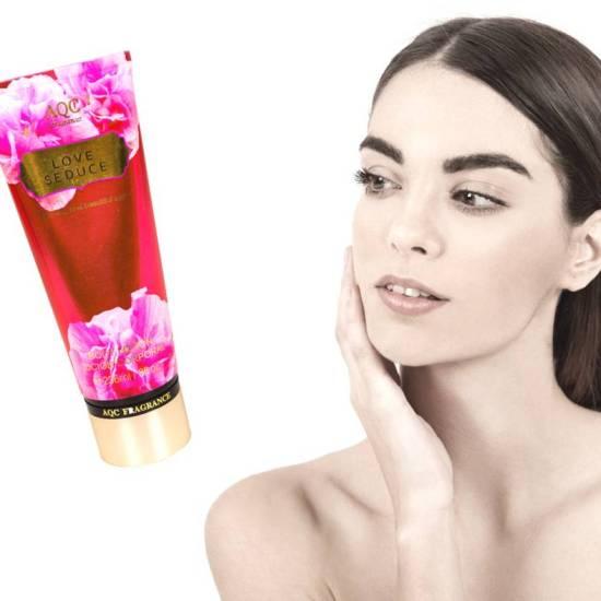 Body Lotion Love Seduce 236ml AQC Fragrances (IDC Institute)