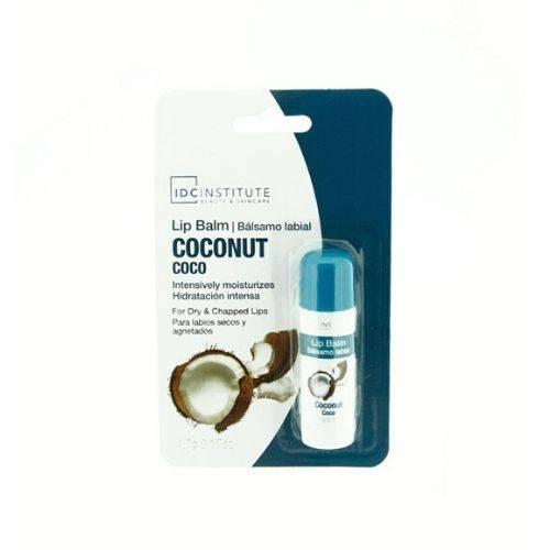 Lip Balm IDC Institute Coconut Καρύδα 4.7gr