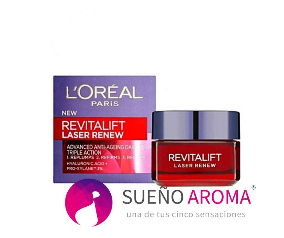 L'Oreal Revitalift Laser Renew anti-ageing cream - Day 50ml