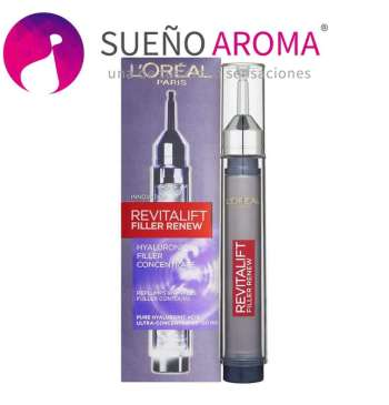 L'Oreal Revitalift Filler Renew hyaluronic concentrate 16ml