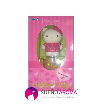 Hello Kitty Sanrio EDT 50ml