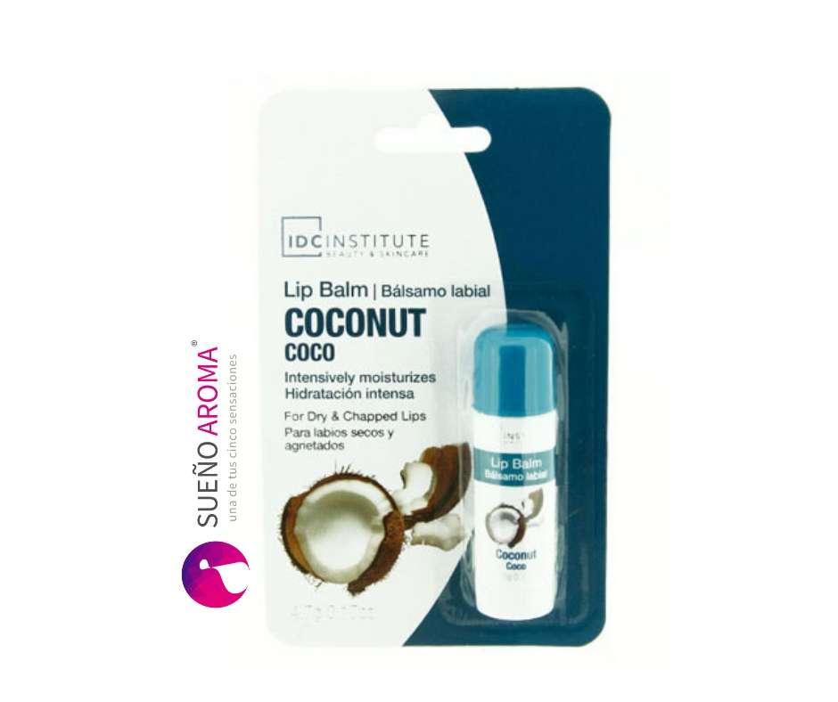 Lip Balm IDC Institute Coconut