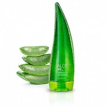 Aloe Vera Gel 99% IDC Institute 250ml