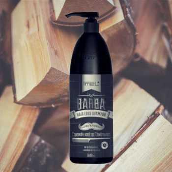 Σαμπουάν κατά της τριχόπτωσης BARBA- Hair loss Shampoo 1lit