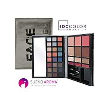 IDC Color Beauty face book set