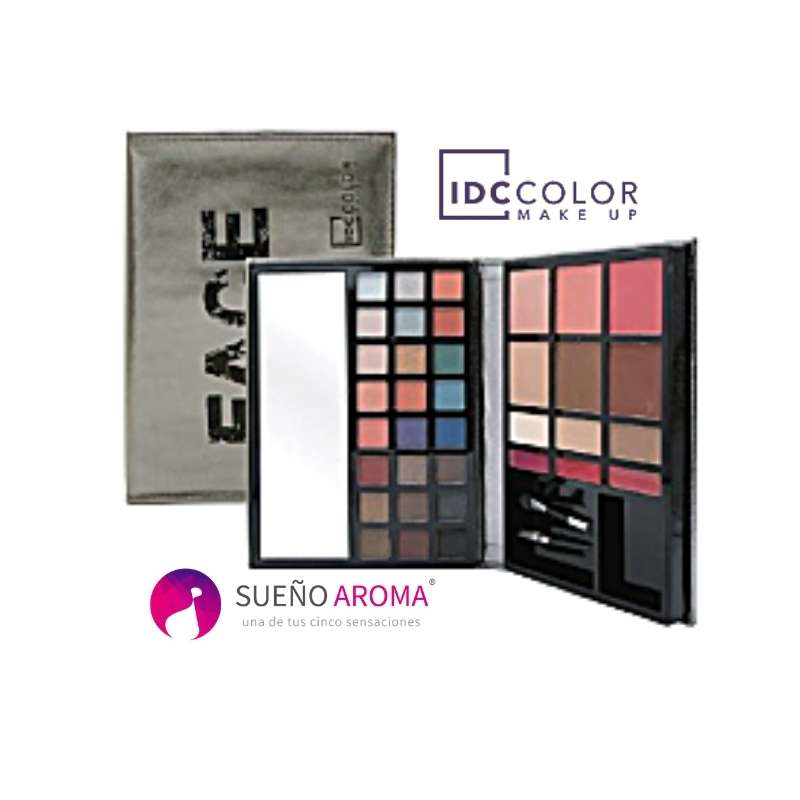 IDC Color Beauty face book set