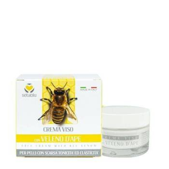 Setablu Κρέμα Προσώπου με Δηλητήριο Μέλισσας 50ml