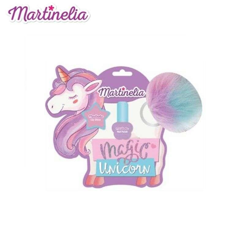 Παιδικό Σετ Martinelia Magic Unicorns Be With Me