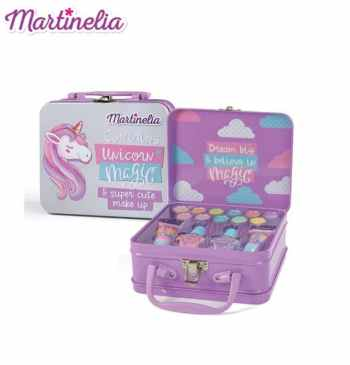 Martinelia Unicorns Magic & Super cute make up