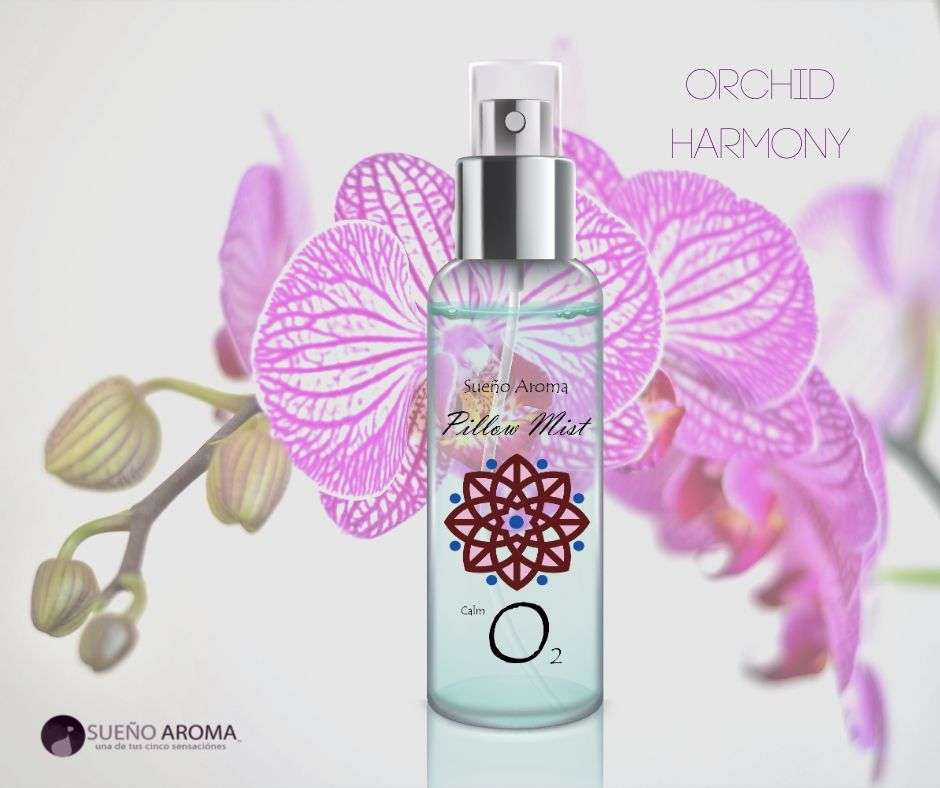 Pillow Mist (Αρωματικό Υφασμάτων) Orchid Harmony