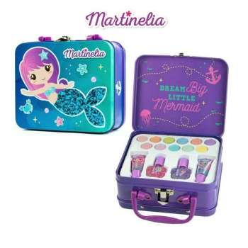 Παιδικό Σετ Martinelia Mermaid Beauty Case