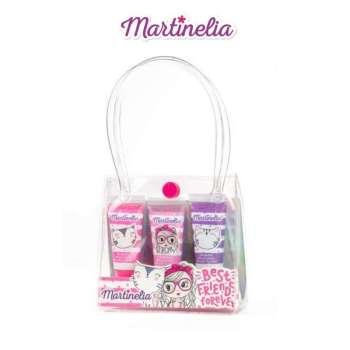 Παιδικό Σετ Martinelia Best Friends Forever Lip Gloss Trio