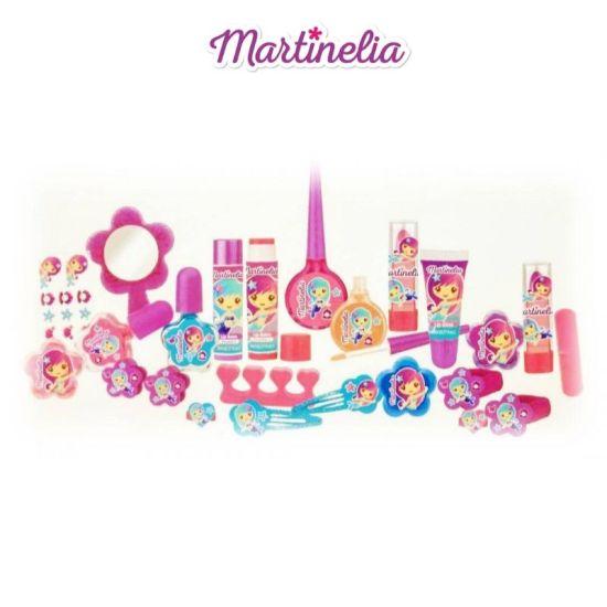 Παιδικό Σετ Martinelia Let's Be Mermaid Calendar