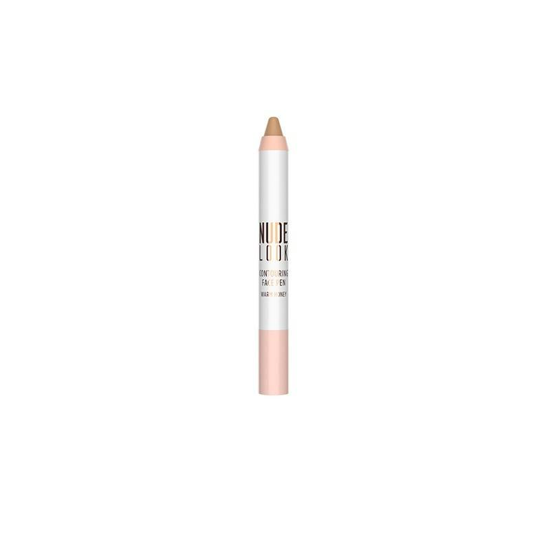 Golden Rose NUDE Look Contouring Face Pen Warm Honey